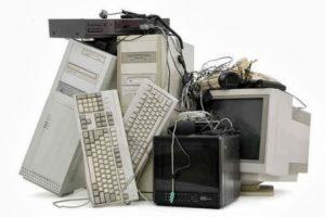 Вывоз компьютеров в Москве